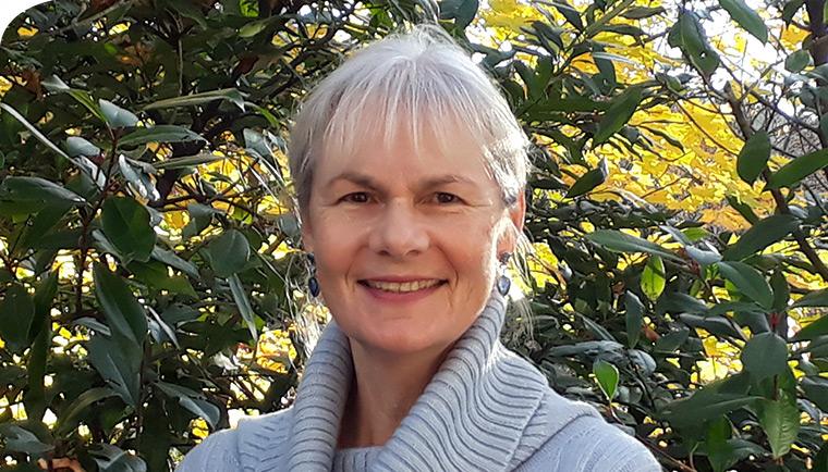 Vivien Hufenbach / MBSR-Kurse in Heidelberg