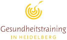 Gesundheitstraining Heidelberg - Vivien Hufenbach