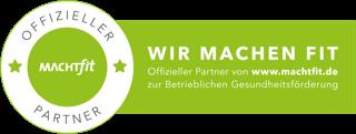 Machfit - Offizieller Partner